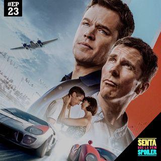 EP 23 -  Ford vs Ferrari