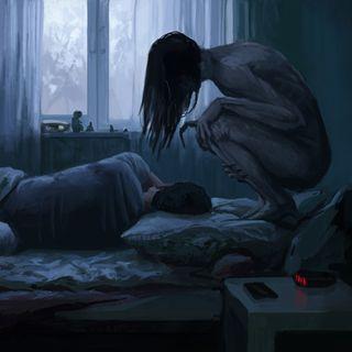 Onları Görürseniz Uyuyor Gibi Yapın