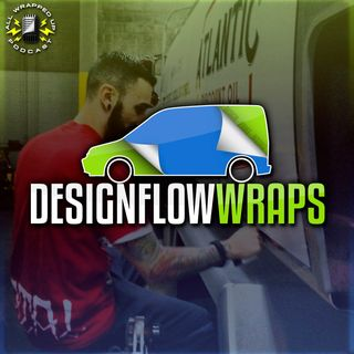 Jeff Gregorio From Designflow Wraps