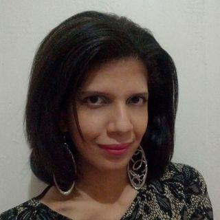Rosana Rosas
