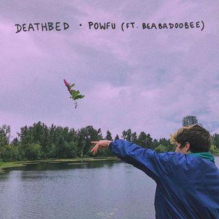 death bed (coffee for your head) - Powfu (feat. beabadoobee) [8D]