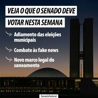30-06 2020 PL 2630 e o combate as Fake News