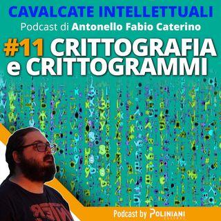 Crittografia e crittogrammi