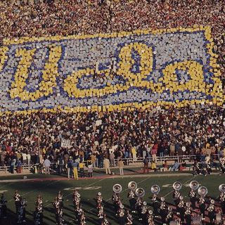 TGT Presents On This Day: January 1, 1976, UCLA Upsets Ohio State to Win the Rose Bowl