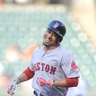 RSU Podcast (#19)- Can The Red Sox Get The Win Record?
