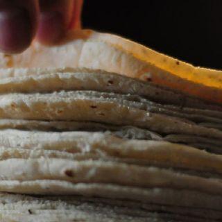 Kilo de tortillas se vende hasta en 27 pesos en Sonora