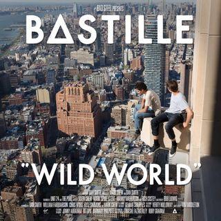 Artist Pick- Bastille