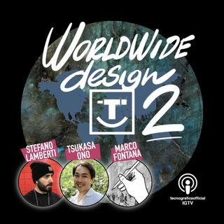 EP. 1 - Offices as showcase of the company philosophy - w/ Tsukasa Ono