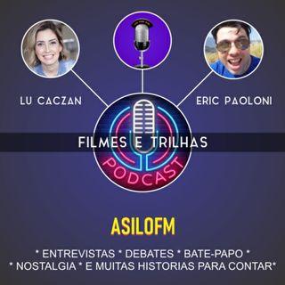 Podcast Filmes e Trilhas