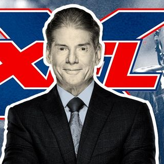 """The XFL Podcast"" Ep. 1 - IT ALL BEGINS AGAIN!"