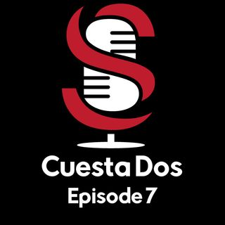 7. Cuesta Dos: AB's Legal Troubles, Team USA's FIBA Failure, Kevin Durant article and more!