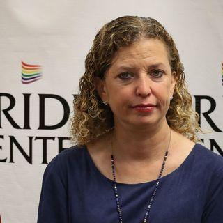 Debbie Wasserman Schultz Threatens Capitol Police Over Missing Server