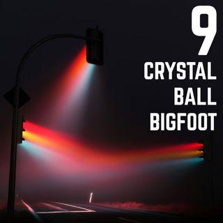 Stop Light Stories 9 - Crystal Ball Bigfoot