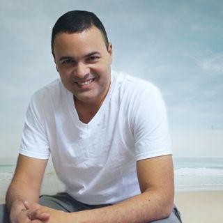 Un motivador encuentro con el cantautor venezolano Jannio Hidalgo