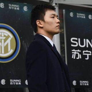 Inter, smentita la cessione della Società. In Premier League rinviata per Covid Burnley-Fulham