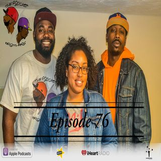 We get the Boasters Boasting | Episode 76