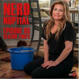 Episode 093 - Season Two's