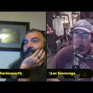 Xplorers: Seekers of the Truth discuss Southern Bigfoot