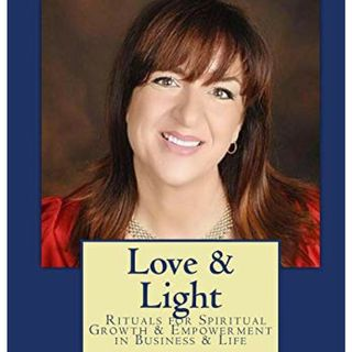 Love & Light  - The Book