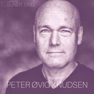 """11. Peter Øvig - """"Jeg var bange for, at elektrochok ville brænde min hjerne af"""""""