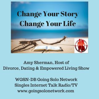 Change Your Story - Change Your Life