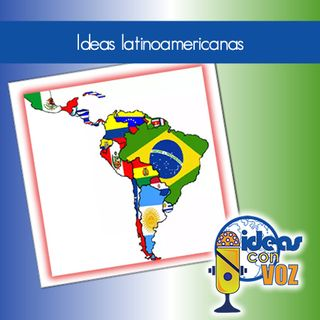 Ideas latinoamericanas