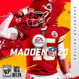 Madden Player Ratings