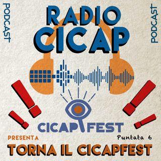 Radio CICAP presenta: Torna il CICAP-Fest