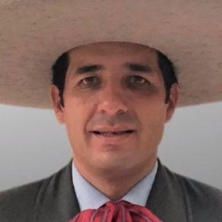 Pablo Cerón González - Secretario General Comité Organizador