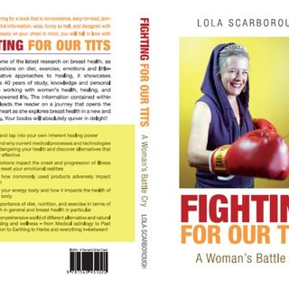 Lola Scarbough on life