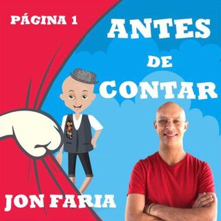 Pagina 1- Jon Faria um papo de Carecas Carecoletas!!