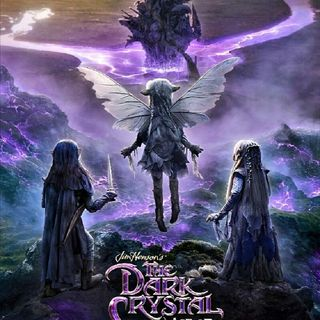 Episodio 1 - The Dark Crystal: The Age Of Resistance