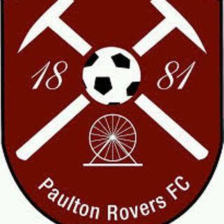 Supermarine v Paulton Rovers 2nd Half