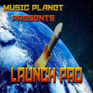 Launch Pad - Ospite Lucio Miolla