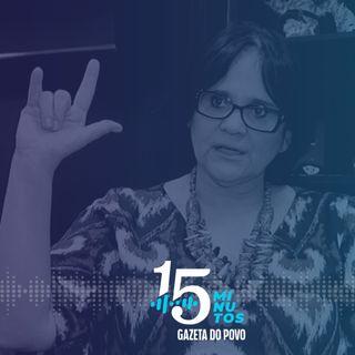 Damares Alves: popularidade e medo das urnas