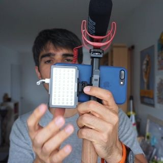 177. La vidéo mobile est le nouveau blog !