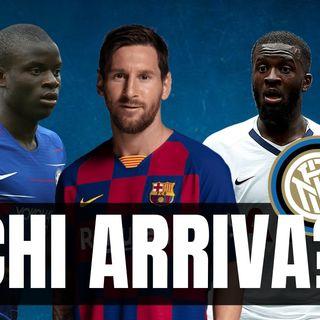I 10 nomi piu caldi del calciomercato Inter: da Messi a Skriniar