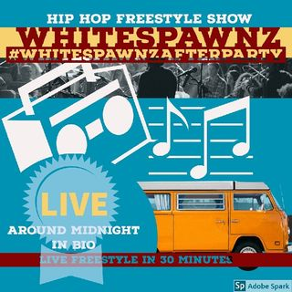 Freestyle Kill It. - Whitespawnz HIP-HOP FREESTYLE