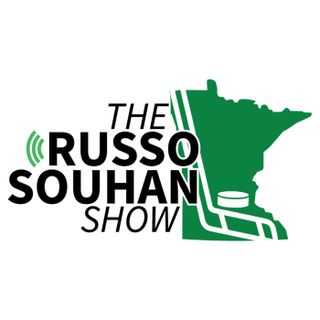 The Russo-Souhan Show 202 - A cow licked Russo