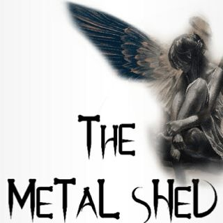 Episode 28 - The MeTaL sHeD's show