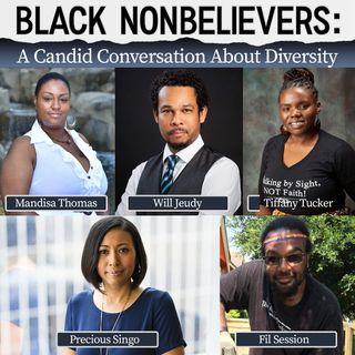 Black Nonbelievers: A Candid Conversation about Diversity