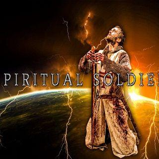 Chapter Thirteen - Natural Parallels of Spiritual Warfare