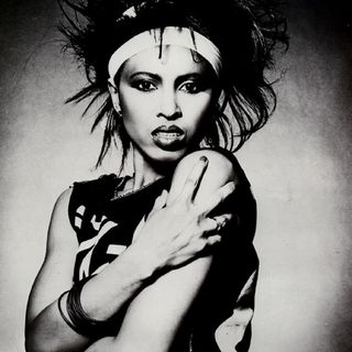 316 - Nona Hendryx - Captain Beefheart Tribute and Lady Marmalade