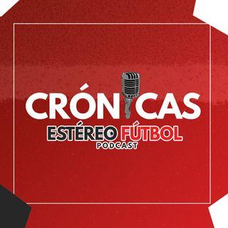 Crónicas Estéreo Fútbol