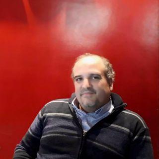 Entrevista en Canal 10 de Córdoba a Juan Pablo Caivano