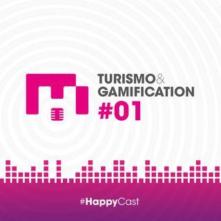 HappyCast #1 - Turismo e Gamification