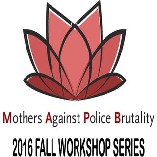 CCRS feat Jacey - MAPB Fall Workshop Series September 20th 2016 Part 2 - KNOW YOUR RIGHTS WHEN THE POLICE STOP YOU