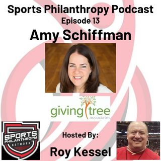 EP13: Amy Schiffman, Giving Tree Associates