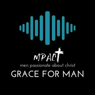 MPACT Men Who God Says You Are