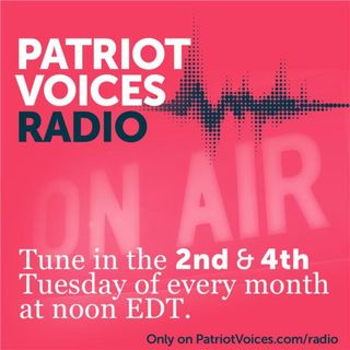 PV Radio 3-24-15 Noon Make Your Voice Heard - Rick Santorum
